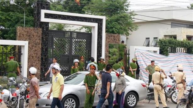 Vụ thảm sát tại Bình Phước:Bé Na được toàn quyền thừa kế