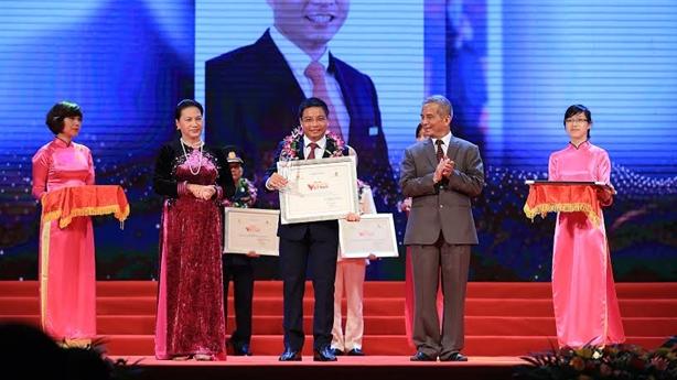 Vinh danh chủ tịch VietinBank: Vinh dự nhưng đầy trọng trách