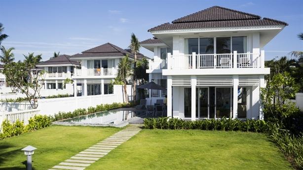 Premier Village Đà Nẵng Resort - Tuyệt tác bên bờ biển Đông