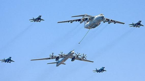 Nga thừa nhận sự thật khiến máy bay rơi liên tiếp
