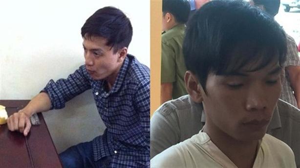 Thảm sát ở Bình Phước: Manh mối miếng giẻ lau máu
