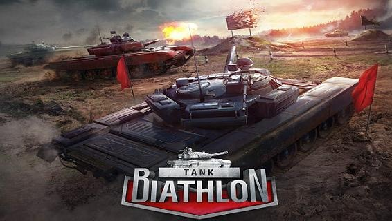 """Đội tăng T-72B3 Nga đang dẫn đầu tại """"Tank biathlon 2015"""""""