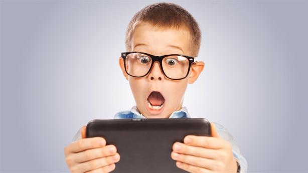 Cách kiểm soát sử dụng smartphone của trẻ nhỏ
