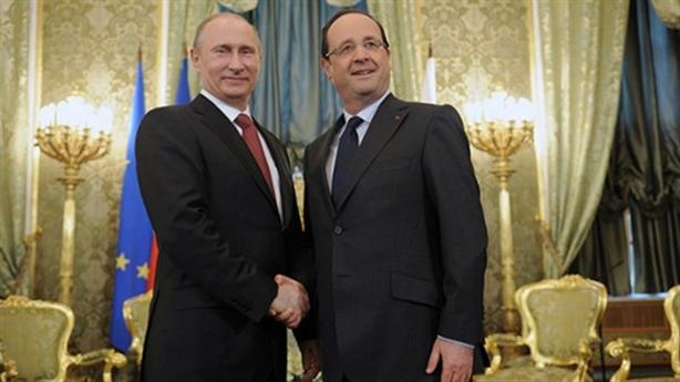 Hồi kết vụ Mistral: Pháp trả tiền, không phải bồi thường Nga