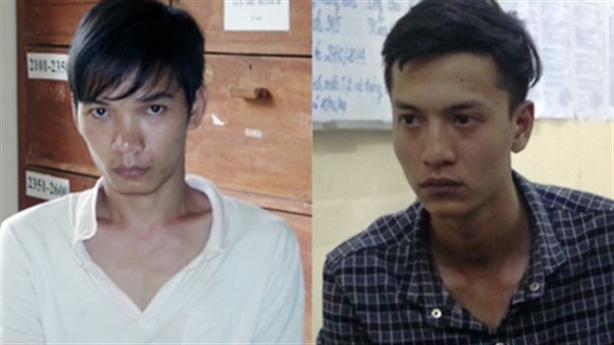 Vụ thảm sát tại Bình Phước: Hai bị can không tâm thần