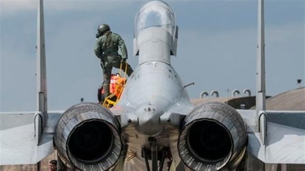 Su-30MKI đánh bại tiêm kích Anh Typhoon là chuyện dễ hiểu