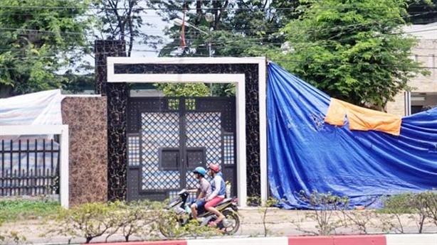 Vụ thảm sát tại Bình Phước:Nghi can mới đã đến hiện trường