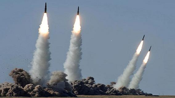 Saudi Arabia mua tên lửa Nga, sắm hệ thống đánh chặn Mỹ