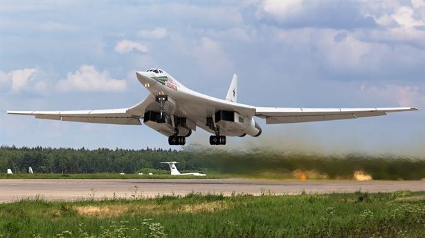 Phiên bản máy bay Tu-160M2 có gì khác biệt?