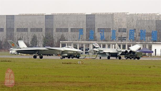 Trung Quốc không dựa Nga khi phát triển máy bay VTOL?
