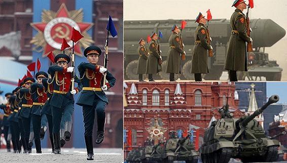 Kiev cắt đứt cội nguồn Liên Xô, gieo mầm phát xít