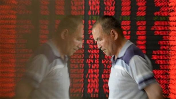 Chuyên gia nhận xét màu xám về kinh tế Trung Quốc