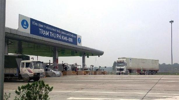 Xe quá tải vượt trạm cân từ Hải Phòng đi Lào Cai