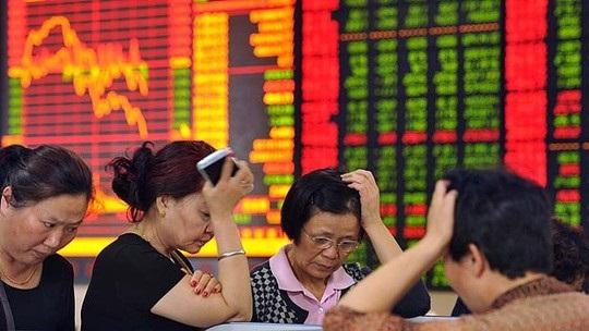 Kinh tế Trung Quốc gặp nguy cơ: Điều tế nhị với Mỹ