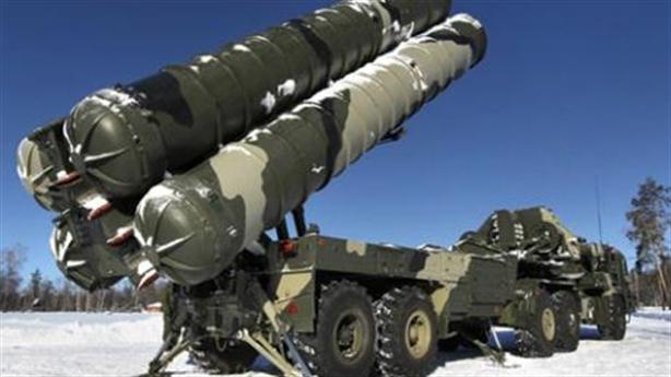 Iran chính thức có 'rồng lửa' S-300?