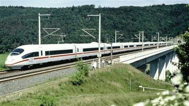 Đường sắt tốc độ cao Bắc - Nam: Tôi rất ủng hộ!