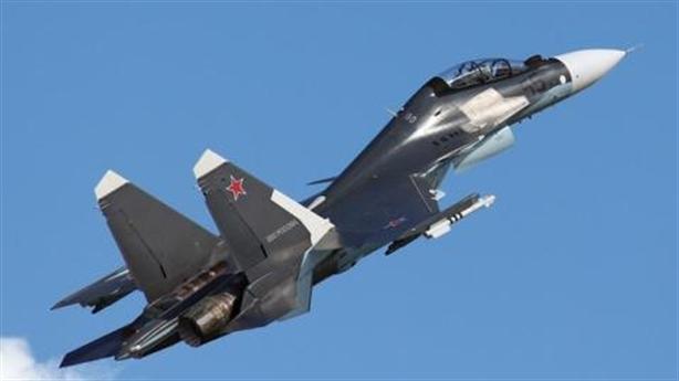Sau thương vụ S-300, Iran đàm phán mua Su-30 của Nga
