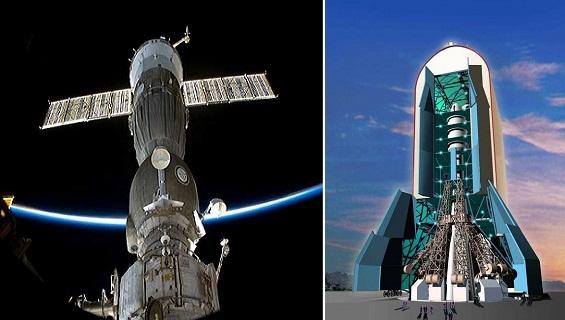 Lãnh đạo NASA bất bình vì phải