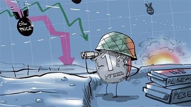 Mỹ - Trung Quốc khiến Nga mang nỗi đau thầm kín