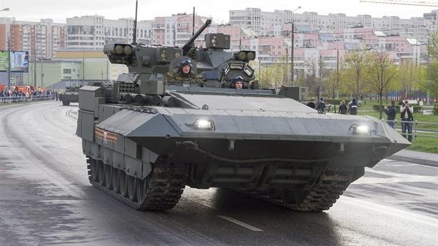 Công nghệ quốc phòng đỉnh cao của Nga: Trung Quốc khó mơ