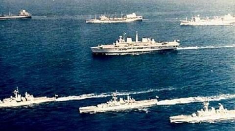 Cuộc chiến Falkland/Malvinas (1982): Anh vượt vạn dặm đánh bại Argentina