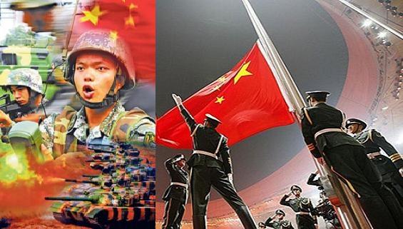 Vì sao Trung Quốc đột nhiên cắt giảm 300.000 quân?