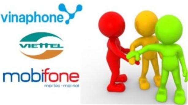 Vinaphone tung 4G nối tiếp Viettel: Chờ phản ứng Mobifone