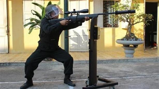 Súng PSR-90 - 'sát thủ' bắn tỉa của Việt Nam