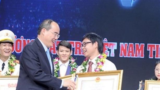 Nguyễn Bá Hải - Nhà khoa học đam mê, không ngại mạo hiểm