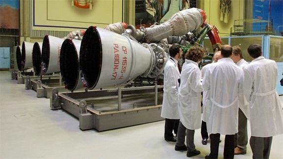 Mua động cơ tên lửa Ukraine: Mỹ đặt niềm tin đúng chỗ?
