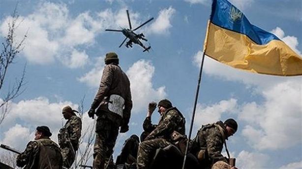 Tổng thống Ukraine 'chữa ngượng'