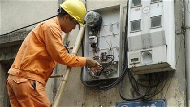 TKV, EVN xin chuyển lỗ vào giá điện:Bộ cân nhắc là đúng