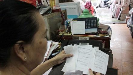 EVN Hà Nội vừa giải trình, dân Đà Nẵng tố... hóa đơn
