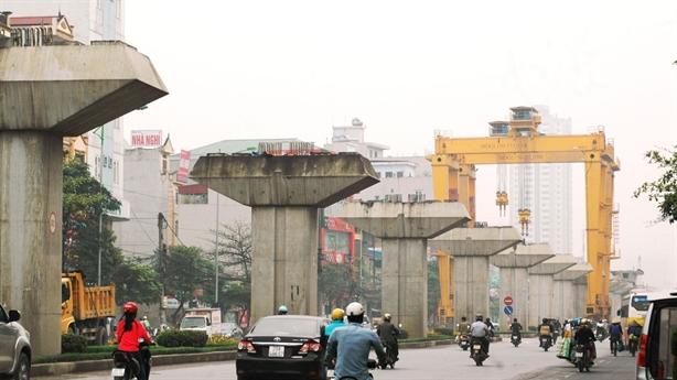 Đường sắt Cát Linh - Hà Đông: