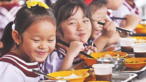 Cần đẩy mạnh đầu tư cho an toàn thực phẩm