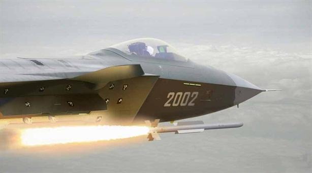 Trang bị PL-10, tiêm kích J-20 không ngán tiêm kích Mỹ