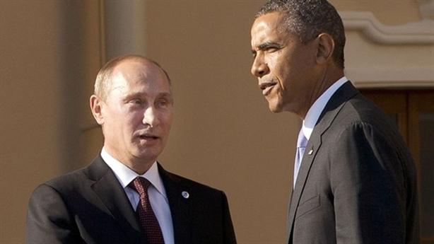 Tình hình Syria: Nga-Mỹ bắt tay, ông Putin thành anh hùng