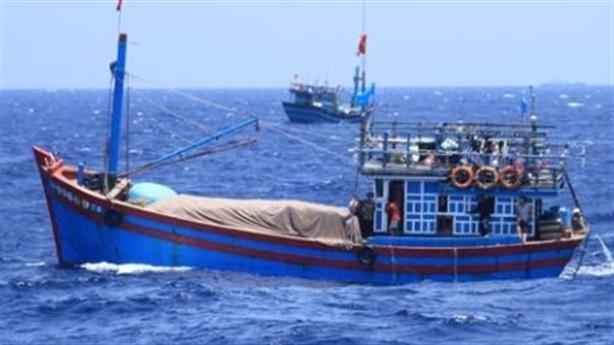 Thái Lan thừa nhận bắn tàu cá: Cố tình, khó chấp nhận