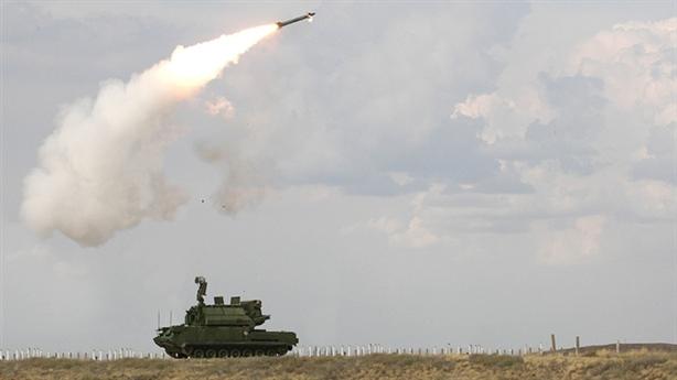 Su-27, S-300 sẽ tới căn cứ Nga ở Belarus?