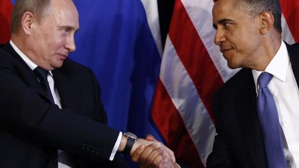 Tình hình Syria: Mỹ nói lời cứng rắn vẫn phải 'luỵ' Nga