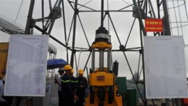Khởi động bể than sông Hồng: 236 triệu tấn không đáng ngại