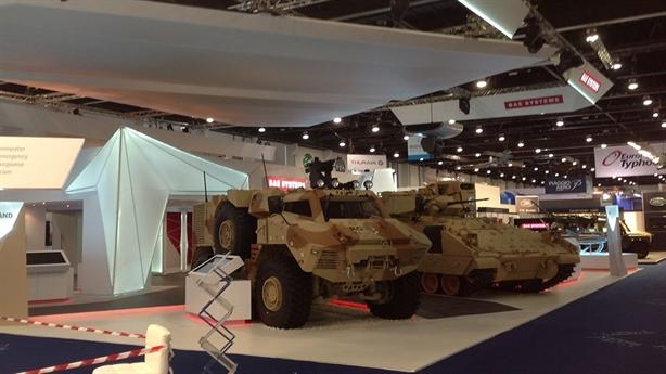 Nga bán vũ khí cực lớn cho đồng minh thân cận Mỹ