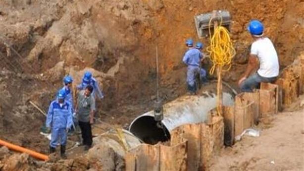 Tâm thư gửi đường ống nước sông Đà