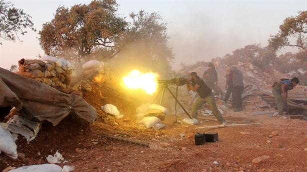Cuộc chiến chống IS: Mỹ thừa nhận vai trò của Nga