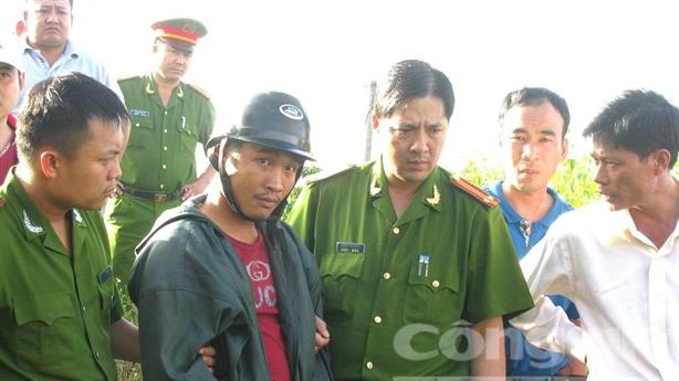 Hung thủ vụ đồi thông Lâm Đồng giết vợ chồng bạn thân