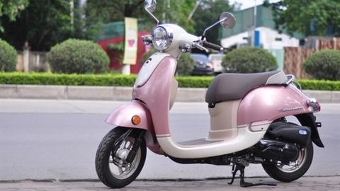 Honda tung thiết kế trong mơ, chiếm lĩnh thị trường?