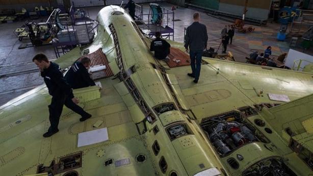 Trong nơi sản xuất cường kích Su-34 Việt Nam có thể mua