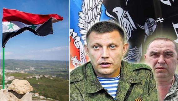 Chuyên gia Nga hỏi khó phương Tây, Nga không kích IS vì...