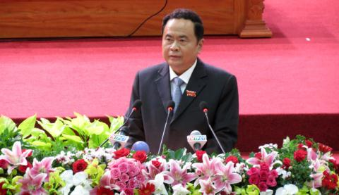 Bộ Chính trị điều động 7 lãnh đạo tỉnh lên Trung ương