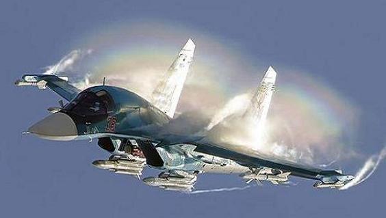 Nga nghe lén tín hiệu vô tuyến điện để không kích IS